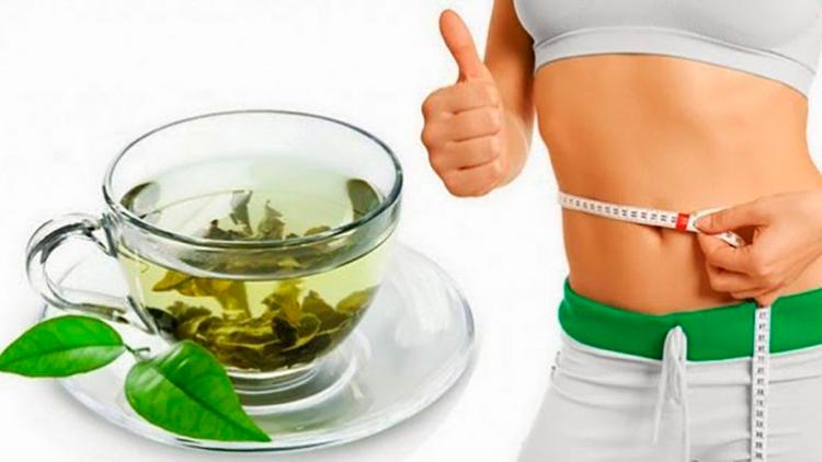 чай для похудения состав трав