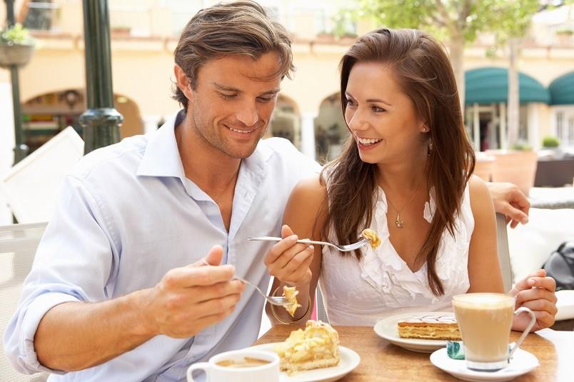 В отношениях между мужчиной и женщиной должно оставаться место для личных интересов.