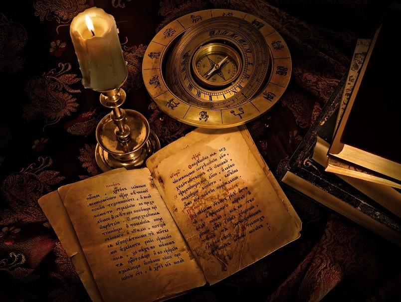 Иногда, что бы человек ни делал, но без помощи магических обрядов ему не удается поправить свое материальное положение.