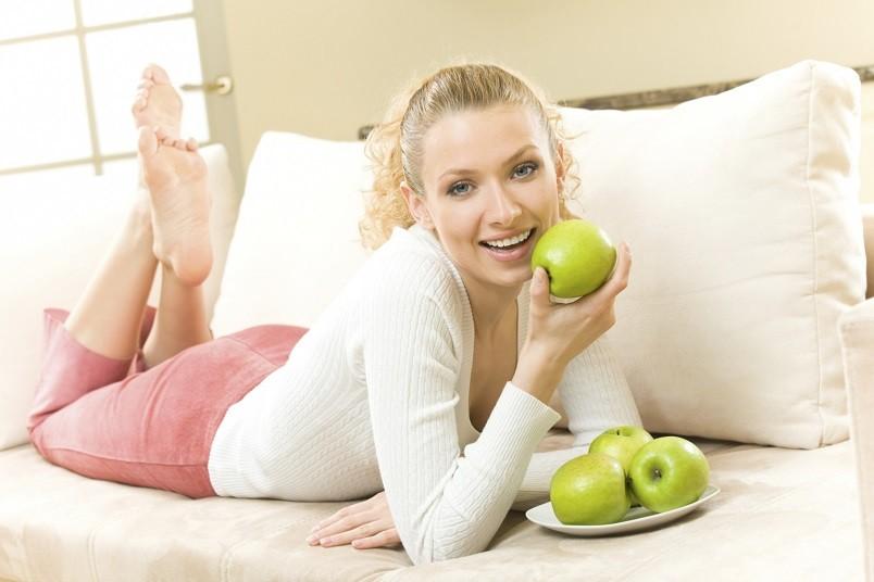 Всегда помните, что чем быстрее вы сбросите лишний вес, тем больше вы сможете его набрать в будущем, если не начнете правильно питаться.