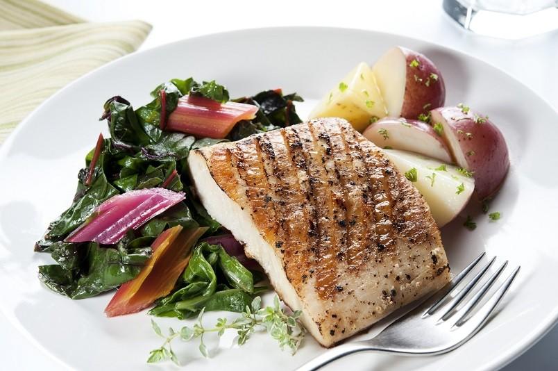 Какую бы диету вы не выбрали, главное чтобы калорийность пищи соответствовала расходу энергии.