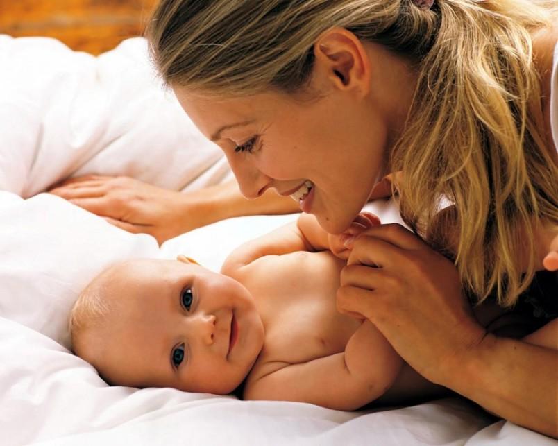 Рождение ребенка - это самое важное событие в жизни каждой женщины и мужчины.