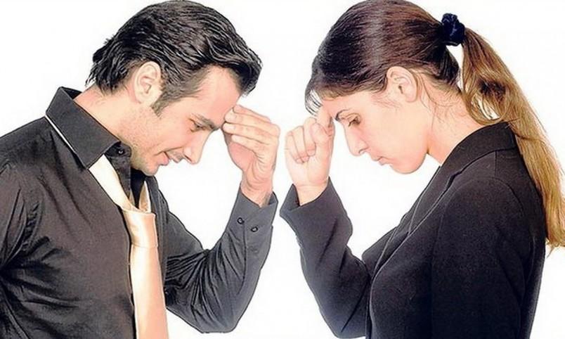 Человеческая психика так устроена: всегда лучше воспринимает и откладывает в голове негативное.