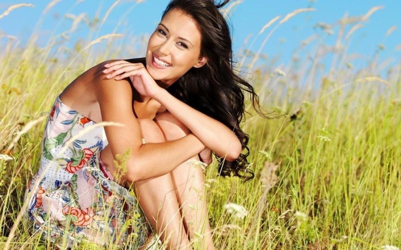 Только полноценный уход за кожей и волосами способен обеспечить их здоровый вид и хорошее состояние