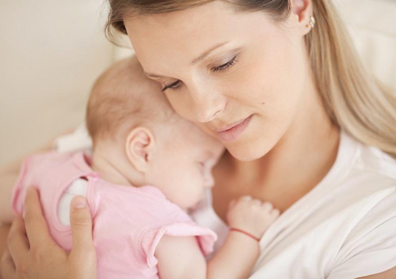 На момент провидения вакцинации ребенок должен быть абсолютно здоров.
