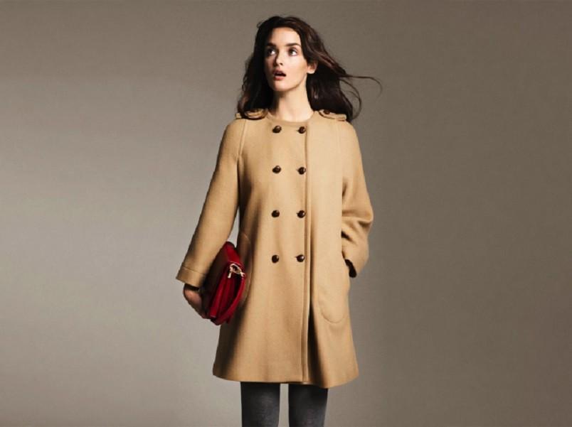Элегантное пальто - вещь, которая не только согреет вас  прохладным днем, но и гармонично дополнит любой образ.