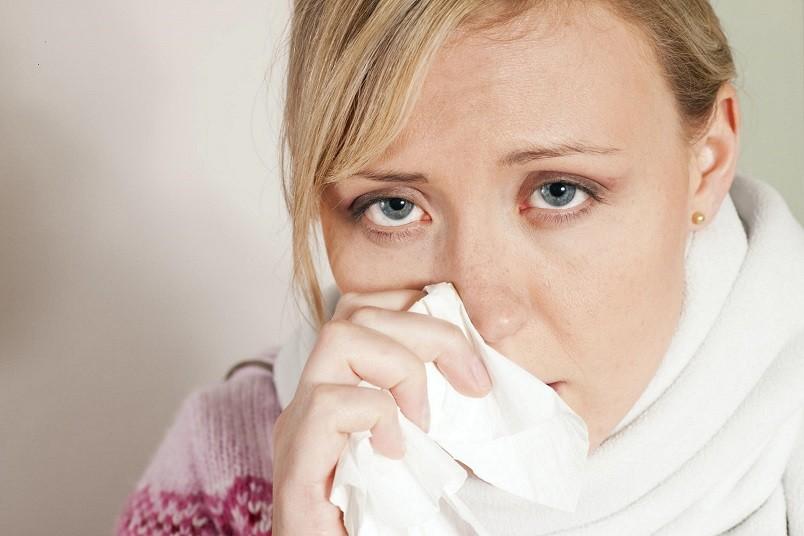 Насморк - реакция организма на вторжение чужеродного вещества (микробов и инфекции).