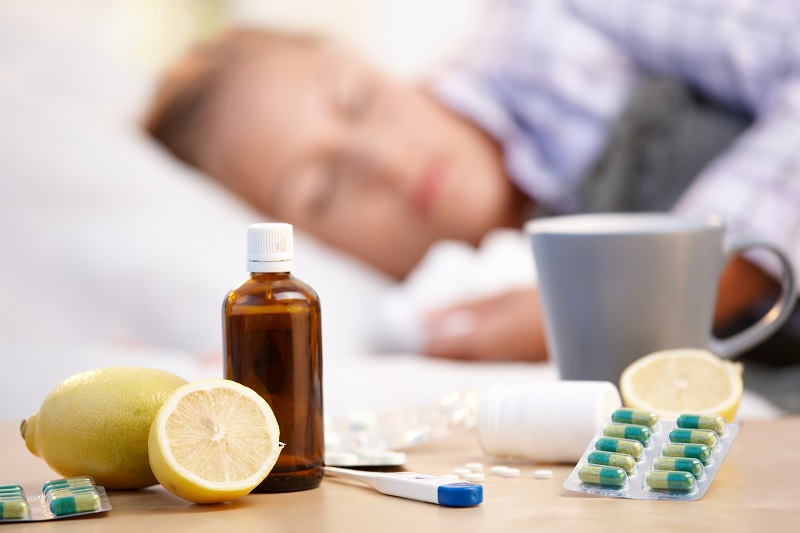 Чтобы лечение было быстрым и болезнь не нанесла существенного вреда организму, важно назначить правильное лечение в первые 48 часов с момента заболевания.