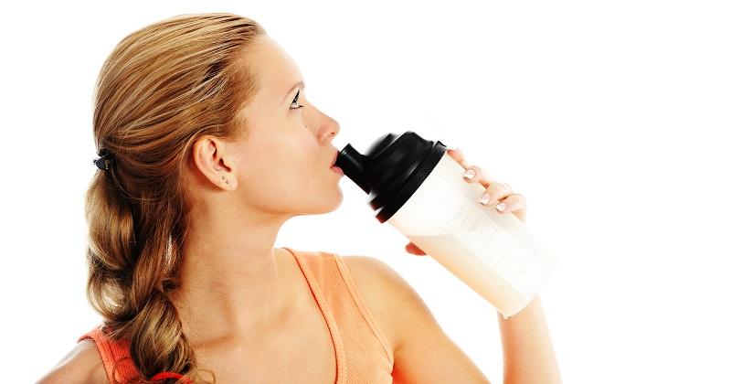 Если вы будите пить жидкий каштан и лежать на диване, похудеть вам вряд ли удастся.