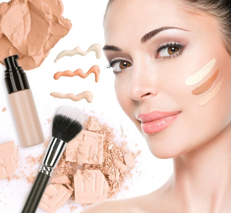 При выборе тонирующего средства руководствуйтесь такими немаловажными факторами, как тип вашей кожи, необходимый и подходящий оттенок, общее состояние эпидермиса.