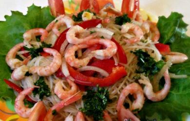 Готовьте эту лапшу с любимыми продуктами и получите блюдо, которое будет самым вкусным именно для вас!