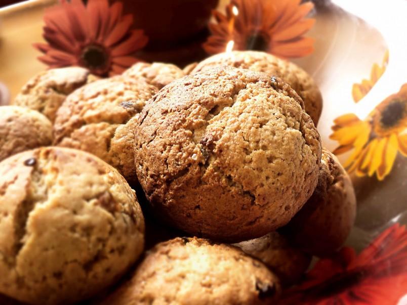 Порадуйте своих родных вкуснейшим овсяным печенье собственного приготовления.
