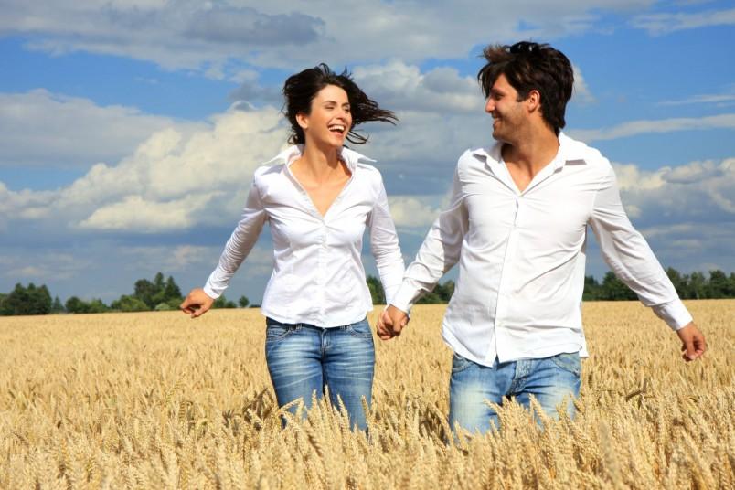 Визуализация поможет вам найти мужчину своей мечты.