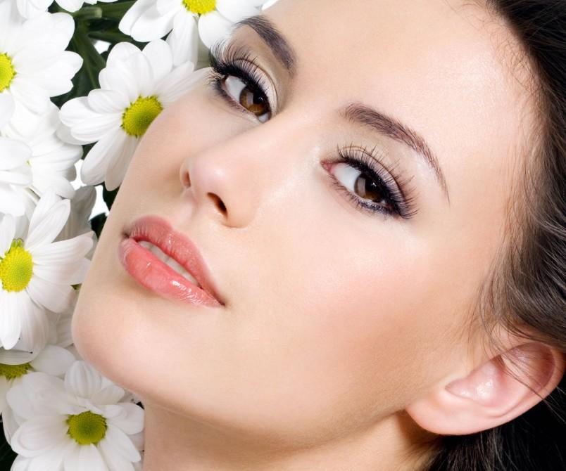 Перманентный макияж сделает ваш образ более ярким и привлекательным.
