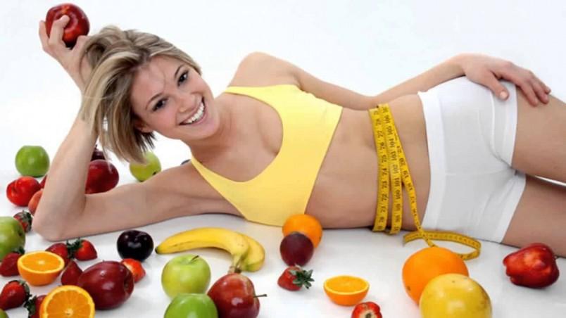 Если вы решили делать сушку организма, то необходимо строго придерживаться соответствующей диете.