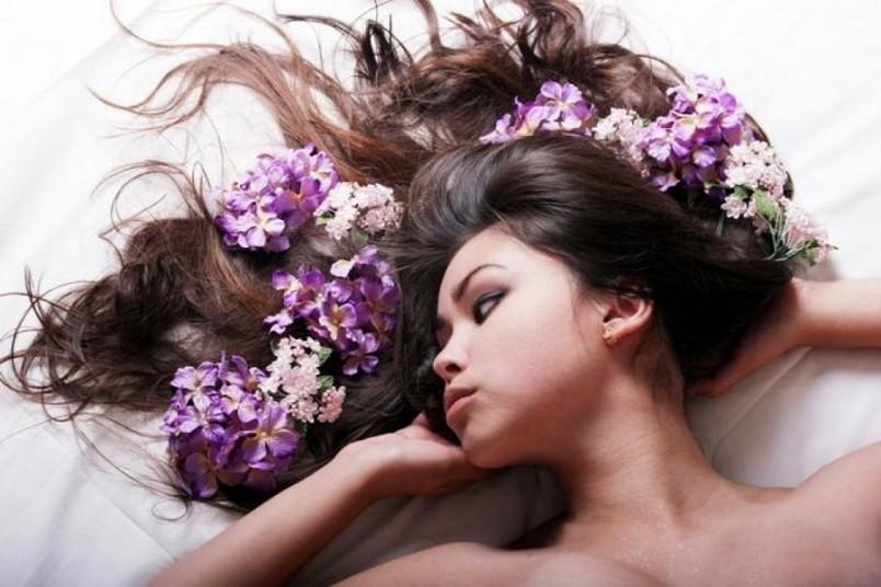 Ухаживайте за своими волосами и тогда они будут радовать своей красотой вас и окружающих людей.