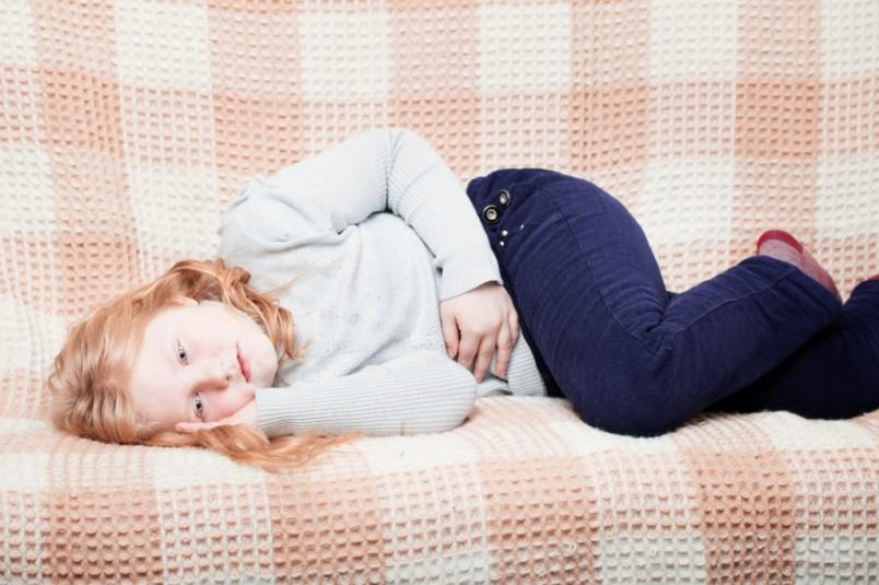 Когда ротавирус вызывает воспаление в кишечнике, он резко подавляет выработку некоторых ферментов.