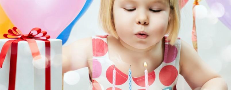 Чтобы главный праздник маленькой именинницы удался на славу, нужно потратить немного времени до праздника, все продумать и основательно подготовиться.