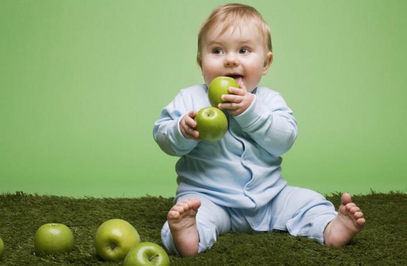 Полноценное лечение дефицита железа невозможно без организации правильного питания ребенка.