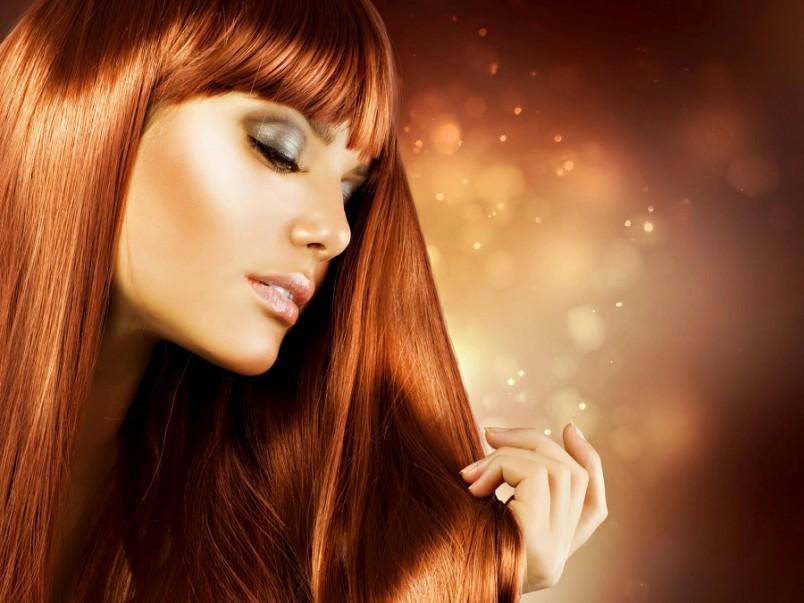 Масляная маска для волос – прекрасная альтернатива салонным средствам.