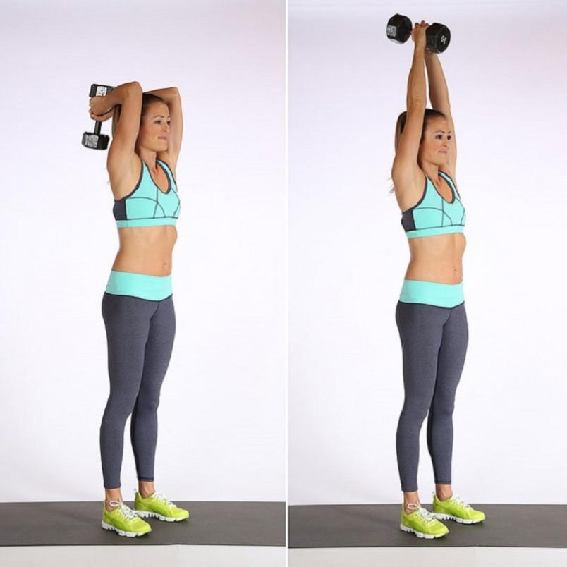 Правильные упражнения для грудных мышц для девушек — это естественный путь к формированию и сохранению красивой фигуры за счет развития мускулатуры.