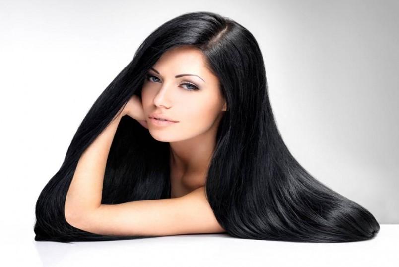 Иллюминирование делает волосы несколько жестче.