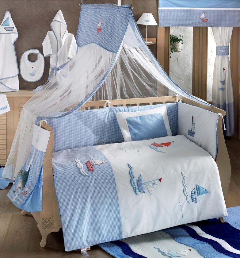 К детскому постельному белью сегодня педиатры предъявляют немало требований. Лучшее детское белье изготавливается из хлопка.