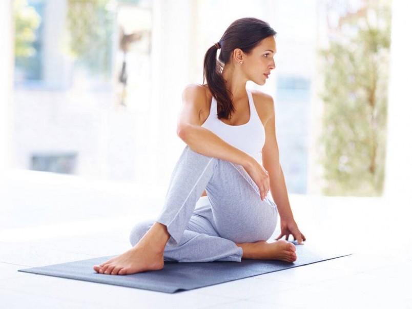 Основой упражнений бодифлекс является нетрадиционная техника дыхания