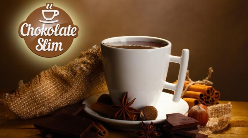 Шоколад Слим можно употреблять как прохладительный напиток или как горячий.