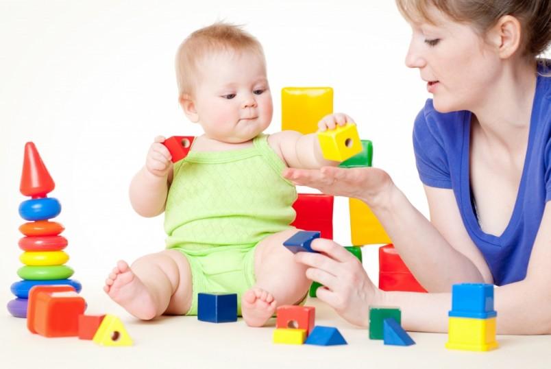 Игра является важной составляющей в развитии детей, к подбору игр и игрушек следует подходить ответственно.