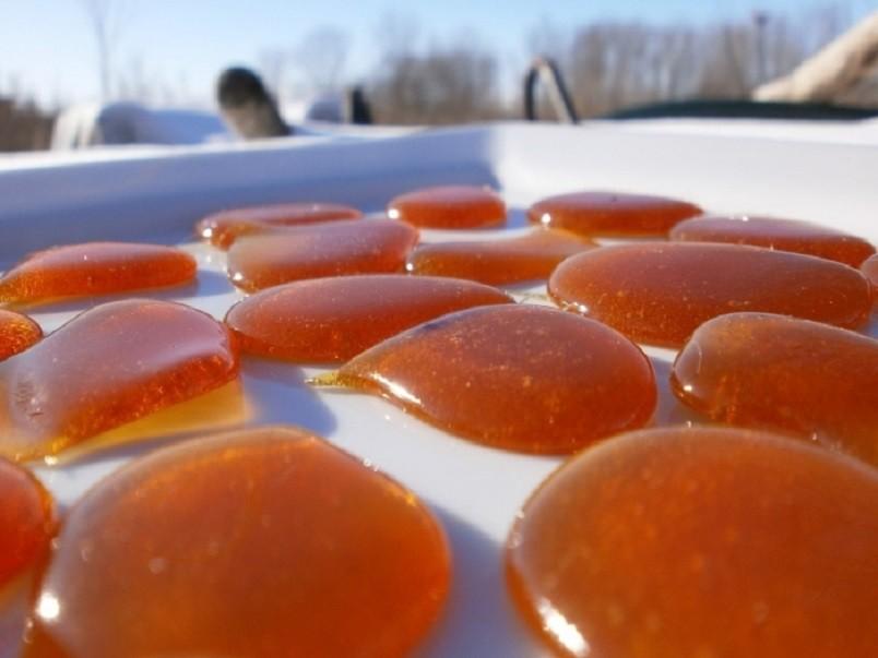 Лепешки, приготовленные на основе меда, являются одними из самых популярных средств от кашля на протяжении уже нескольких веков.