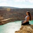 Йога -это, в-первую очередь, познание себя, единение души и тела.