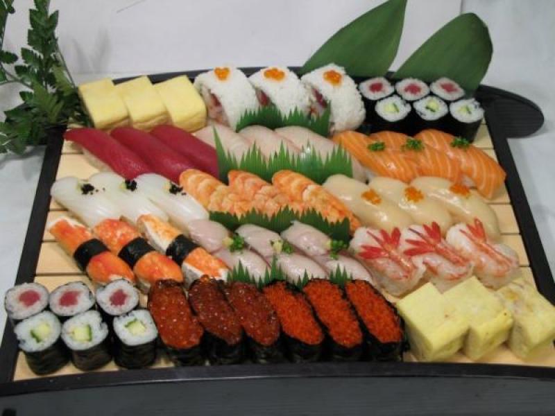 суши и роллы рецепты с фото от поваров-сушистов