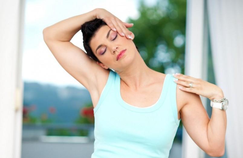 Эффект от таких занятий начинает чувствоваться уже через неделю и вы избавитесь от болевых ощущений.