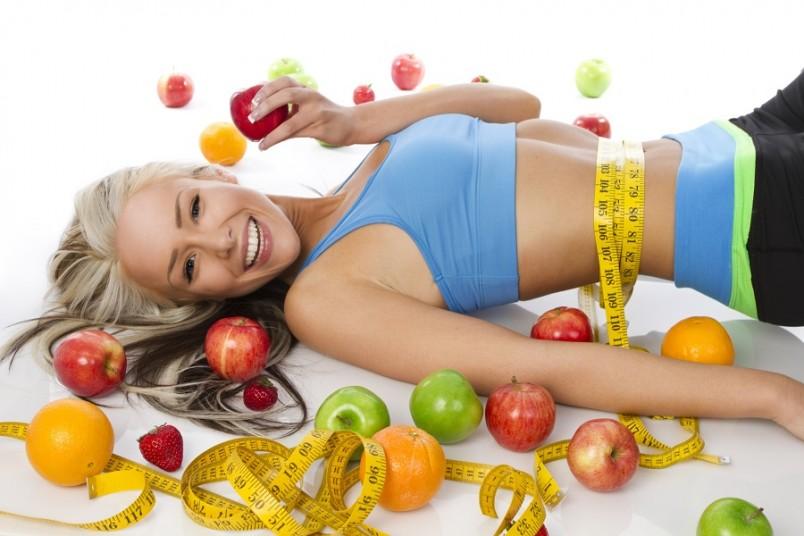 По мнению диетологов самая лучшая диета — сбалансированное питание и физические нагрузки.