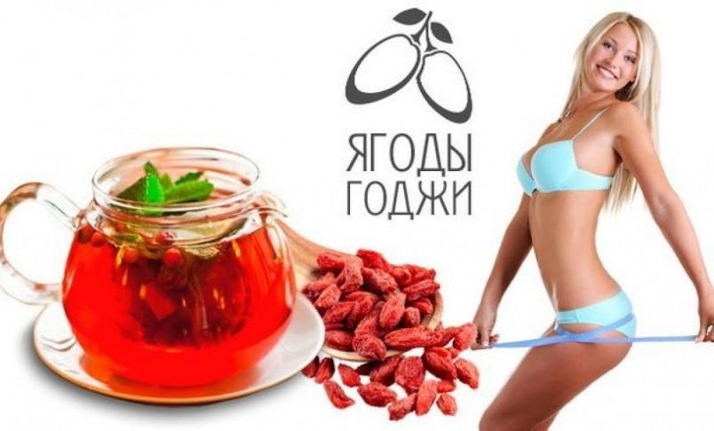 Официальных исследований относительно эффективности ягод годжи в борьбе с лишним весом нет, но отзывы людей, которые их употребляли, свидетельствуют о том, что они действительно действуют.