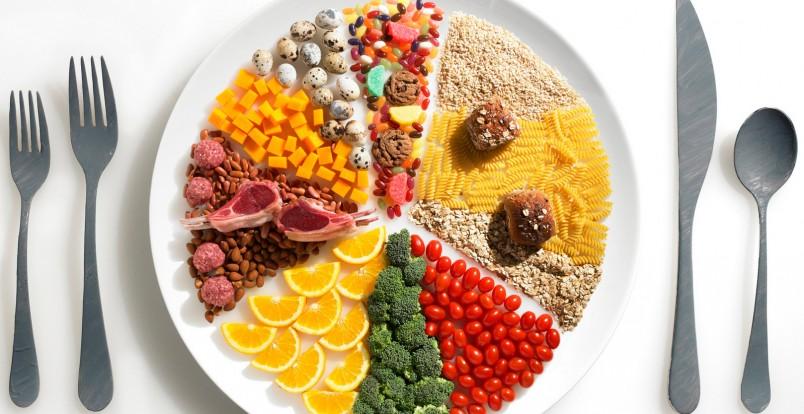 Диета для ускорения метаболизма Хейли Помрой продолжается 28 дней (4 недели).