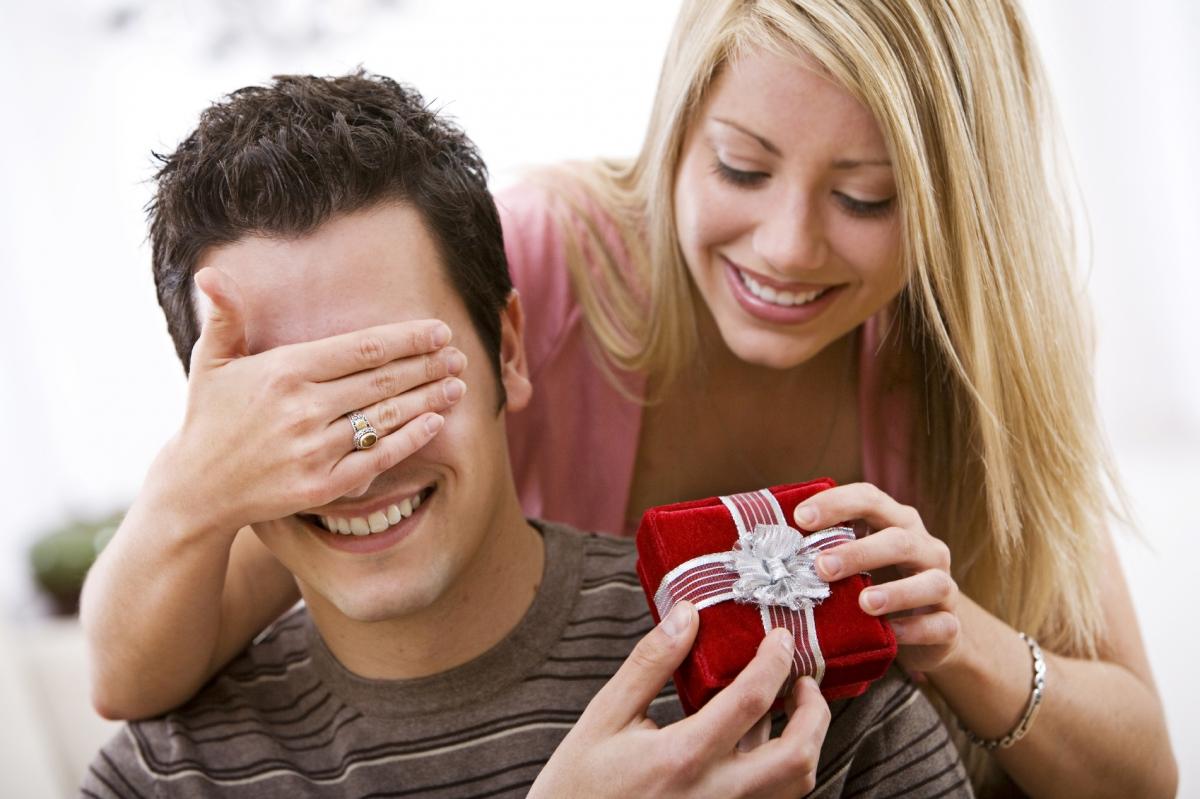 Должен ли подарок быть дорогим