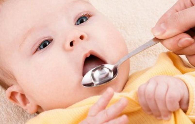 Лечение анемии у детей лучше всего проводить жидкими формами железосодержащих препаратов.