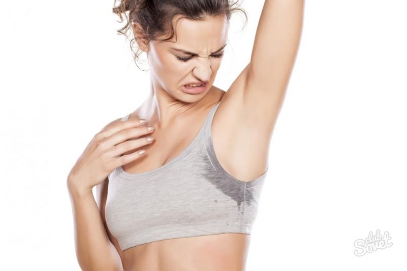 Существует немало рекомендаций относительно того, как вывести пятна от пота и дезодоранта и какие средства лучше использовать.