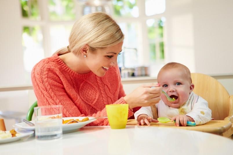 Правильное введение прикорма в рацион малыша является залогом его крепкого здоровья.