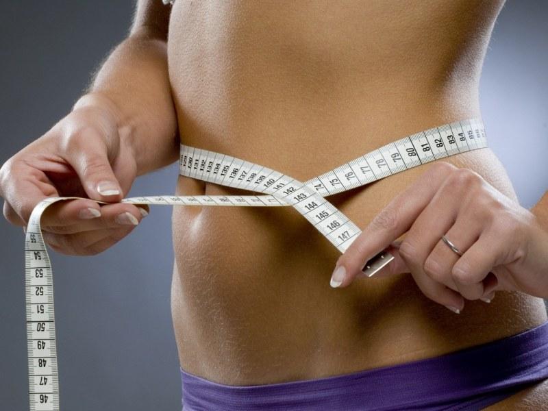 быстро убрать жир живота видео