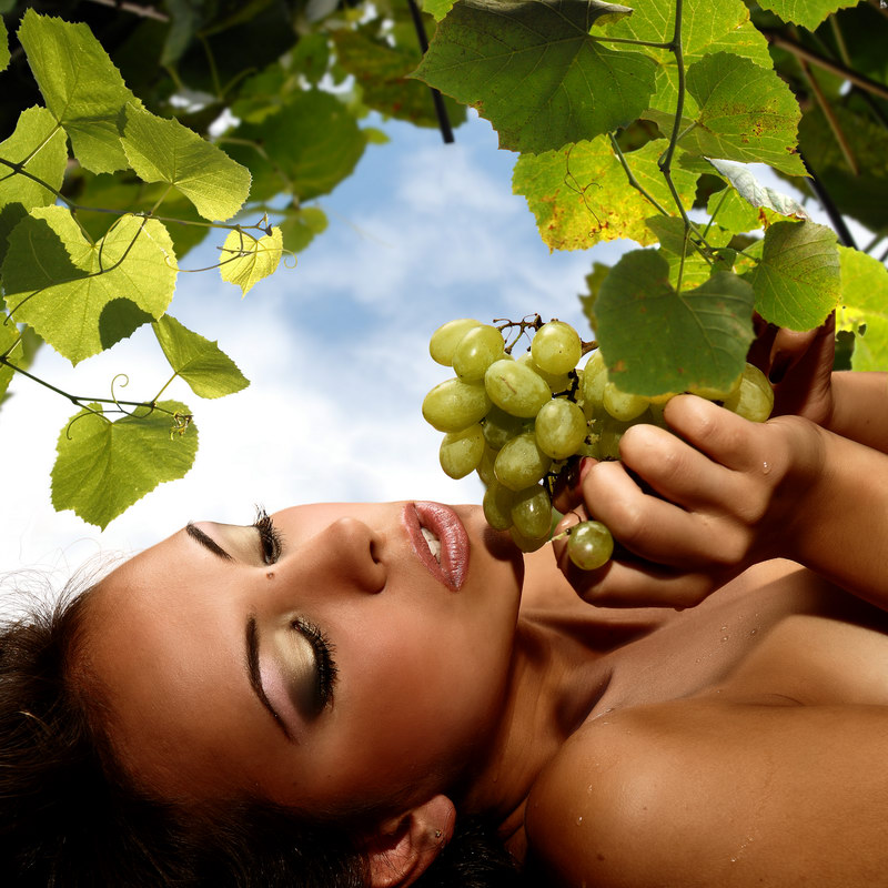 Эффективными природными стимуляторами роста волос являются растительные масла.