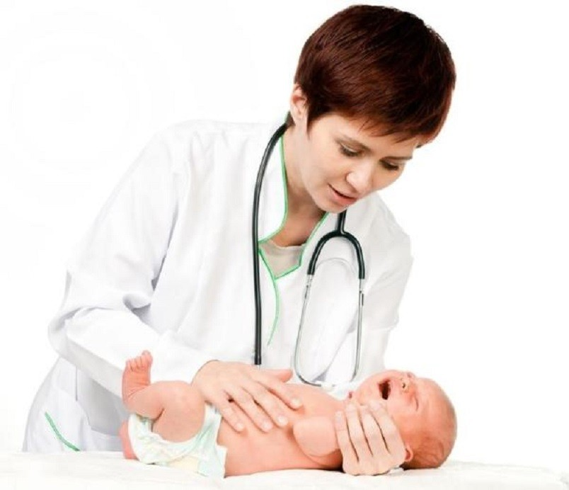 Сабсимплекс не используется, если у ребенка наблюдаются аллергические реакции на составляющие препарата.