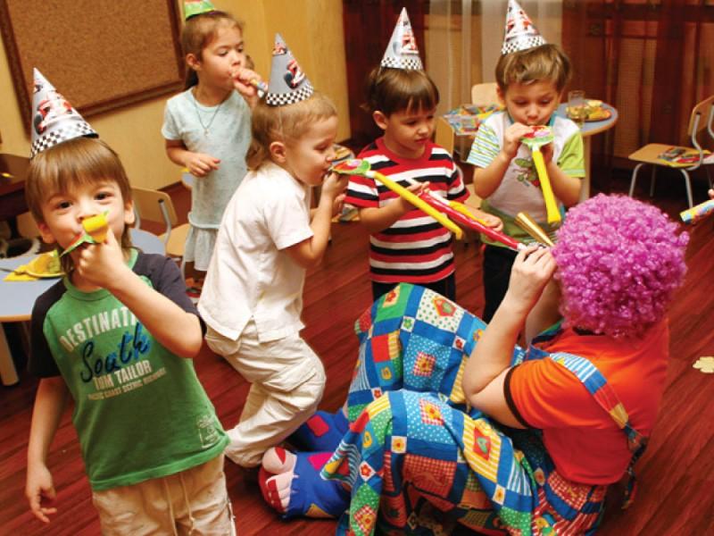 Детская вечеринка по знакам гороскопа сценарий