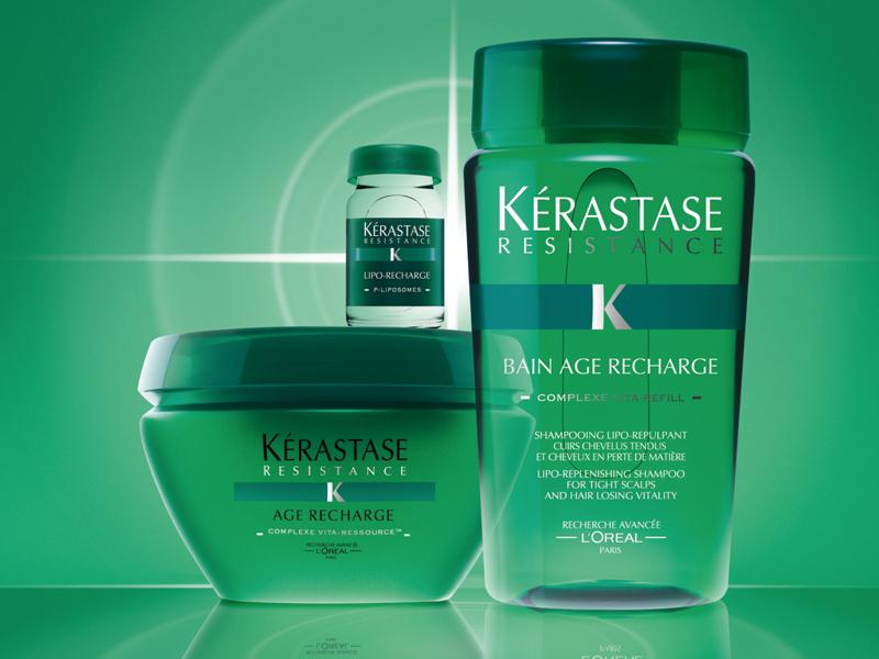Kerastase - косметическая линия для волос является профессиональной и предназначена для всех типов волос и позволяет решить многие проблемы, связанные с волосами.