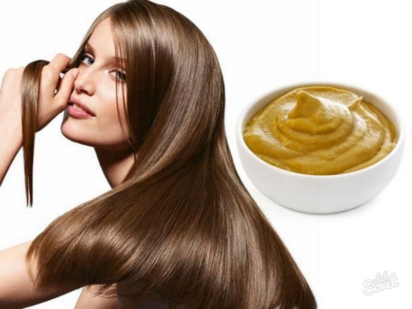 Горчица – это одно из лучших средств в народной медицине, которое помогает женщинам стать обладательницей шикарных, пышных волос.
