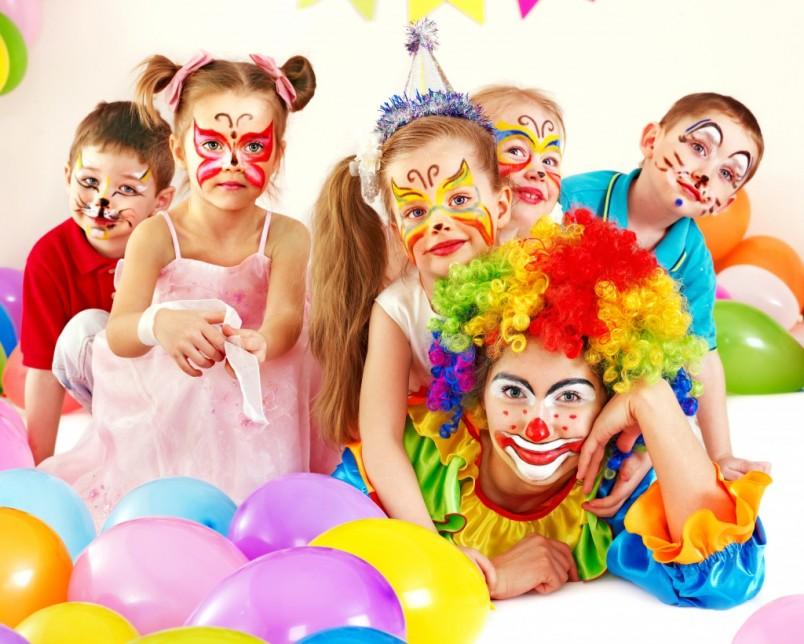 Организовать детское мероприятие, виновник которого годовалый малыш – задача не из легких.