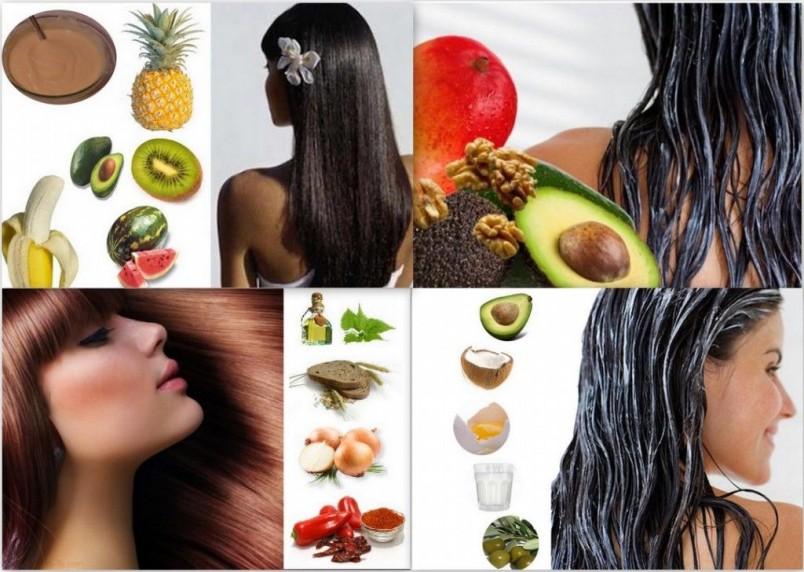 Проделывая такие процедуры по уходу за волосами регулярно, вы получите результат, превосходящий все ожидания.