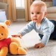 Во сколько именно месяцев ваш ребенок начнет ползать, предугадать невозможно.